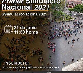Cambia de fecha simulacro nacional 2021: informa Ayuntamiento de Córdoba