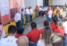 """Llama Tomás López a ciudadanos a ejercer en su favor el """"voto útil"""""""