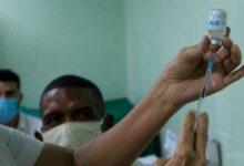 NOS GANÓ…La vacuna Soberana 02 muestra eficacia del 62% en ensayos: Cuba