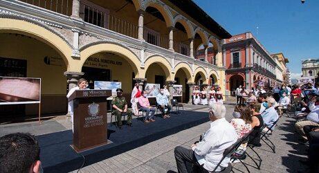 Inauguran en Córdoba exposición fotográfica Estos Somos: Rostros y Paisajes de Veracruz