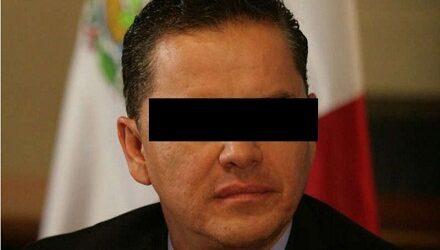 VOTOS SON VOTOS…Detienen a Roberto Sandoval, exgobernador de Nayarit, y a su hija