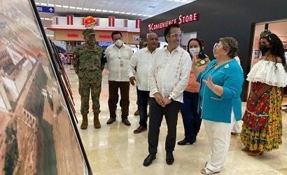 Exposición Estos Somos: Rostros y Paisajes de Veracruz llega al aeropuerto internacional Heriberto Jara Corona