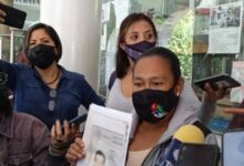 Denuncian desaparición de joven de Tomatlán    desde hace un mes y se desconoce su paradero