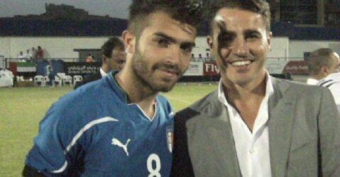 Futbolista muere durante un partido de homenaje a su hermano fallecido