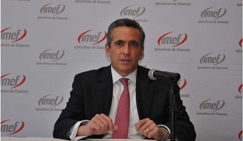 Impuesto mínimo global va en contra de promesa de no elevar tributos: IMEF