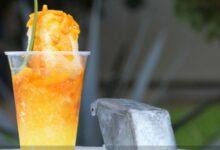 Leche condensada baja en azúcar para tus raspados estilo glorias de Veracruz