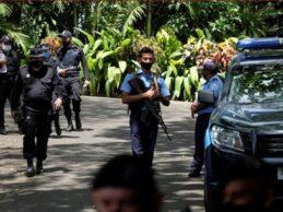 Ortega intensifica captura de opositores en Nicaragua; van 12