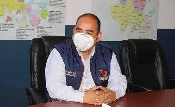 Asesinan a balazos a presidente municipal de Zapotlán, Hidalgo