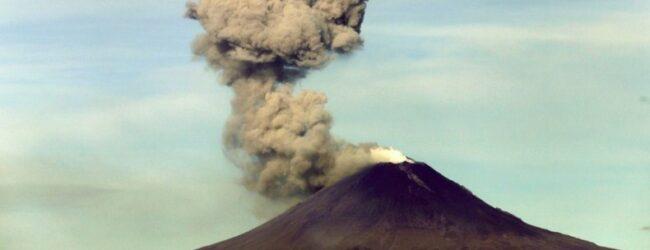 """Ante """"enjambres sísmicos"""" en Michoacán, investigadores temen nacimiento de un volcán"""