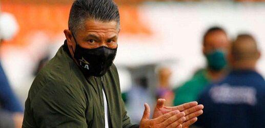 Ignacio Ambriz sería el nuevo director técnico de Costa Rica