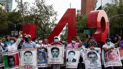 ¿Quién fue Jhosivani Guerrero, normalista de Ayotzinapa cuyos restos fueron identificados por Innsbruck?