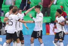 Selección de Alemania Abandona Partido Ante Honduras por Insultos Racistas