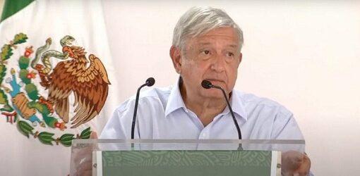 ¿ENTONCES PARA QUE GASTAR EN CONSULTA…AMLO no descarta posibilidad de emprender juicios en contra de expresidentes