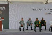 Guardia Nacional va a contar con 50 mil mdp para consolidarse: López Obrador