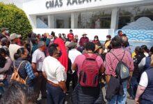 IRRESPONSABLES…Colonos denuncian incumplimiento de acuerdos sostenidos con funcionarios de CMAS, no atienden sus demandas y necesidades