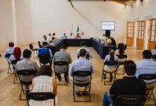 Avanza proceso de entrega de la Administración Pública Municipal de Córdoba