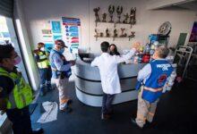Sector productivo y Ayuntamiento de Córdoba colaboran para prevenir contagios por COVID