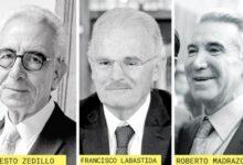 Borran del padrón a históricos del PRI; no aparecen en el listado de militantes
