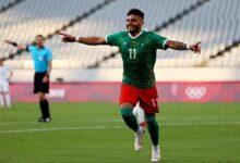 NUEVAMENTE LOS JÓVENES EN ALTA….México debuta con goleada en Olímpicos