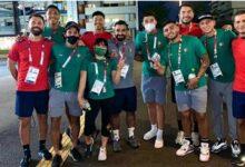 México vs Sudáfrica: A qué hora es para México, canal de transmisión, cómo y dónde ver el futbol de Juegos Olímpicos Tokio 2020