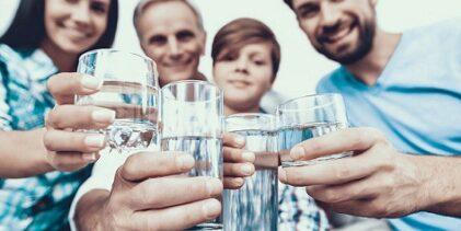 El agua mineral en tu día a día