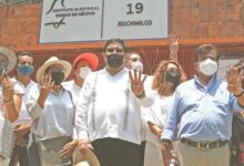 MORENA IGUAL AL PRI…Resultan más votos en conteo en Xochimilco que en la elección