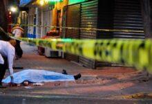 Más violencia en Zacatecas: 20 muertos el fin de semana