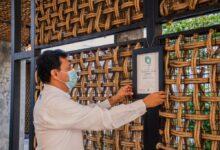 Museo del Café de Córdoba recibe Sello de Calidad Punto Limpio