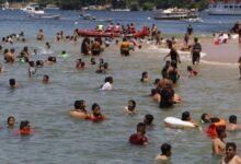 Contagios en 9 destinos de playa superan a los de la segunda ola
