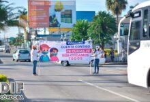 Despliega  DIF brigadas para prevenir el  COVID en el municipio