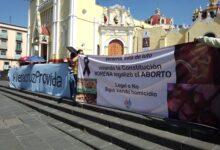 Con despenalización del aborto, autoridades no están representando a  las mayorías; hay otras alternativas para evitar embarazos no deseados