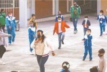 EN DESACUERDO CON AMLO…Se debe esperar para el regreso a clases presenciales ante el Covid-19: encuesta