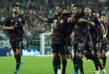 La Selección Mexicana avanza a semifinales de la Copa Oro tras golear a Honduras