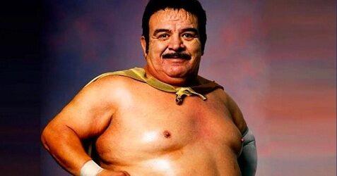 Fallece Súper Porky, leyenda de la Lucha Libre mexicana
