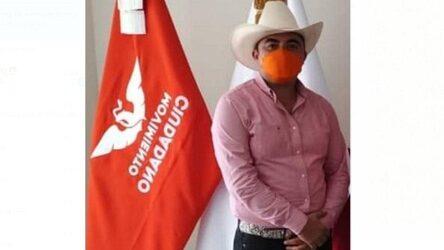 Movimiento Ciudadano contará con representación en el Cabildo de Ángel R. Cabada
