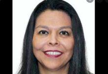 Hasta ahí llegó  Zaira Ochoa Valdivia, ante falta de resultados para Morena.