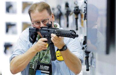 México está cerca de comprar rifles automáticos de Sig Sauer a EEUU: fuentes