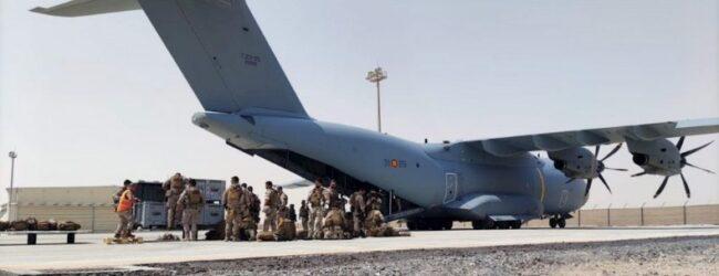 Aumenta a 95 la cifra de muertos por doble atentado en el aeropuerto de Kabul