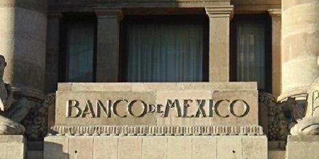 Banxico sube a 4.50% tasa de interés; su segunda alza consecutiva