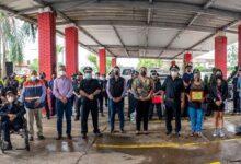 Ayuntamiento de Córdoba reconoce labor del Heroico Cuerpo de Bomberos