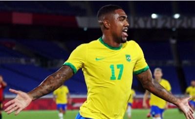 Brasil, bicampeón olímpico en futbol, se lleva el oro en Tokio con sufrido triunfo sobre España