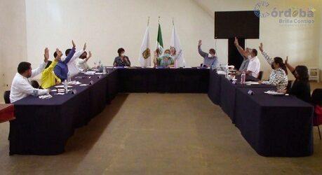 Dona Cabildo del Ayuntamiento de Córdoba predio a Escuela de Enfermería