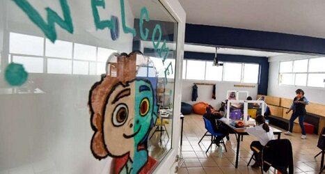 OPS recomienda a México reapertura escolar por fases, para evitar contagios