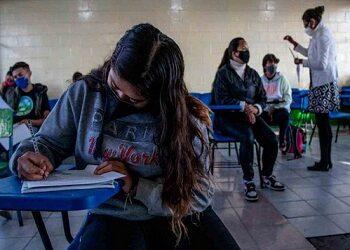 Maestros de la CNTE no regresarán a clases presenciales en Guerrero