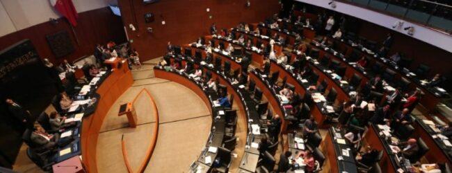 INE aprueba nueva distribución de curules: Morena y aliados se quedan con 278