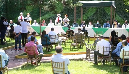 Conforman productores, artistas, creadores y atletas el Consejo de Turismo, Cultura y Deporte de Veracruz
