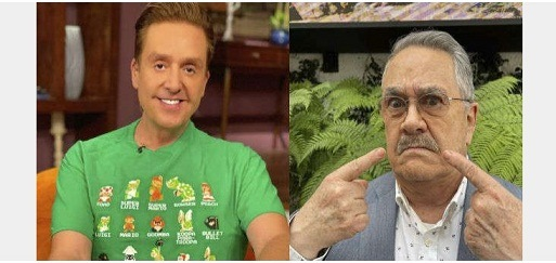 Pedro Sola y Daniel Bisogno protagonizan pleito, uno de ellos podría salir del programa que conducen