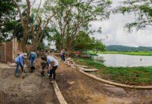 El Porvenir será punto de desarrollo turístico: Leticia López