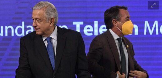 Así cambió el discurso de AMLO frente al Teletón y Televisa a través de los años