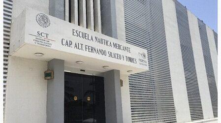 Cierran Escuela Náutica en Veracruz por brote de COVID-19